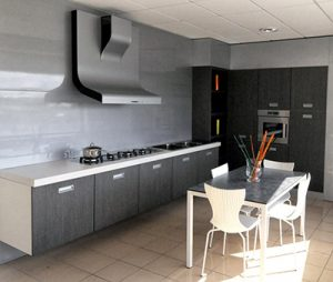 Kitchen Set Minimalis Modern Terbaru Di Jakarta