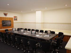 Jasa Design Interior Kantor Di Jakarta Timur