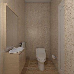 Design Interior di Apartemen Grand Kamala Lagoon bekasi